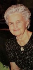 "Mildred M ""Millie""  Rayburn"