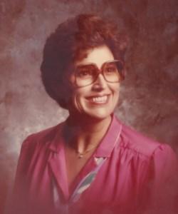 Betty Jean  Dowdy