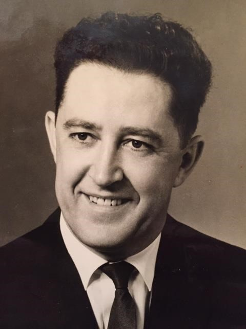 Robert John CUNNINGHAM - Obituaries - Timmins, ON - Your