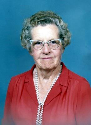 Pauline McNealy