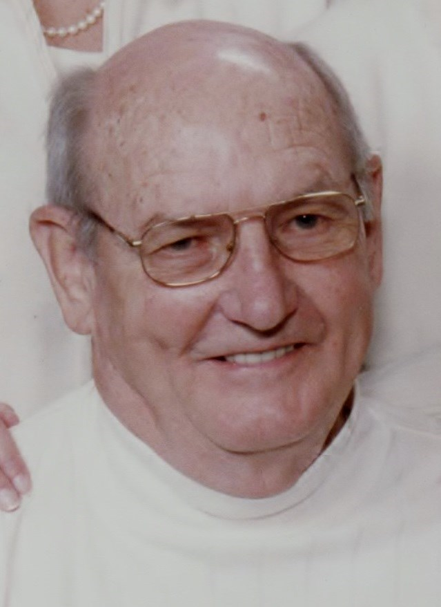 Joe Calvin  Long