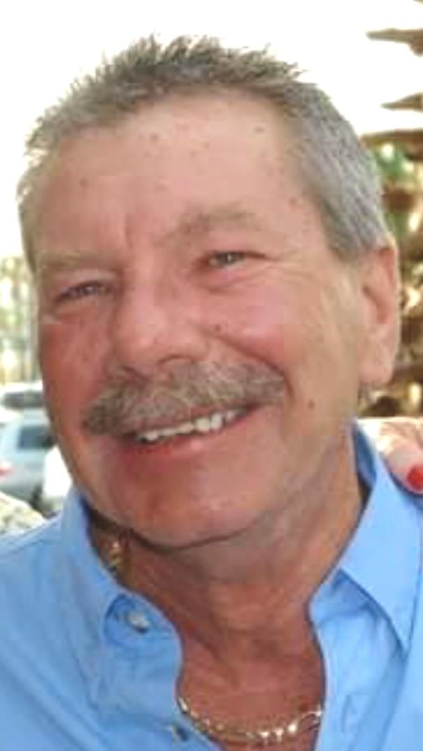 Randy  Tate