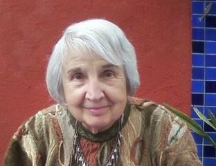 Lillian Ruppe  MACY