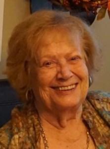 Willa Eileen  Pickrel