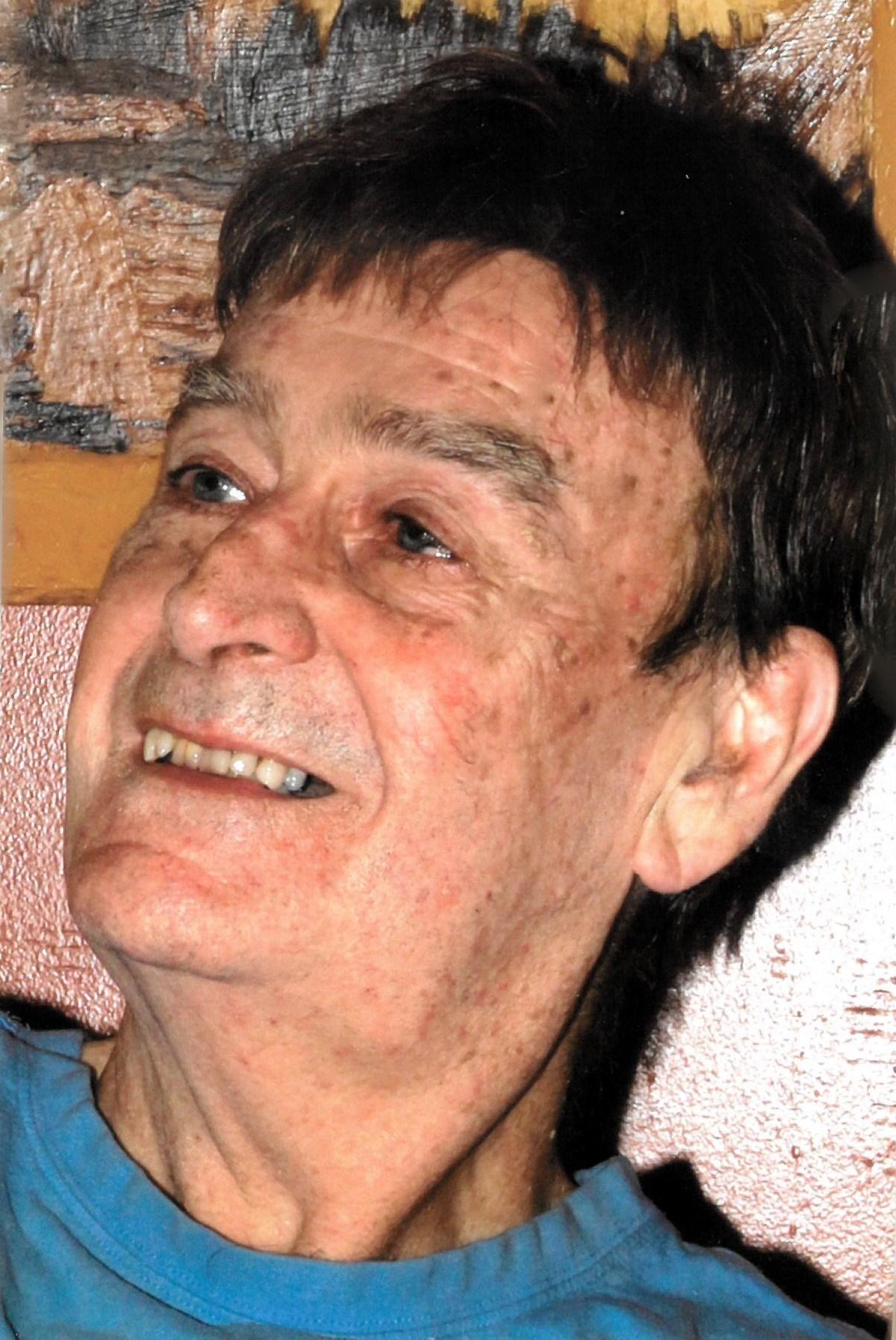 Stan  Patten