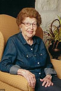 Mrs. Allegra Leatrice  Bush