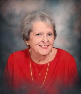 Margaret J.  Zadow