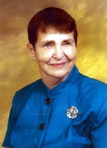 Julia Morris  McComb