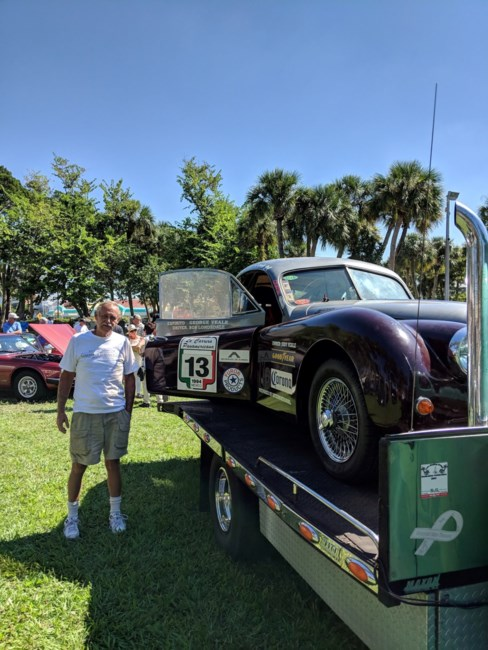 Bradley Arthur Ashman Obituary - Sarasota, FL