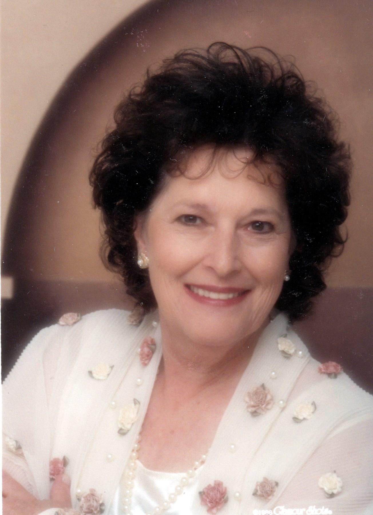Marion Margaret  Dahlquist
