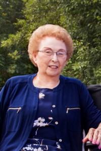 Luanna Jean  Handley