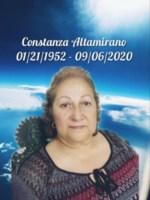 Constanza Altamirano