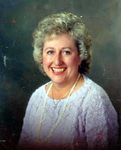 Peggy Lou  McKay