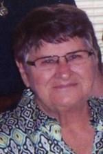 Rita Kimball