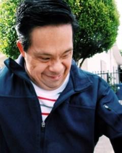 Paul Sabino  Hernandez