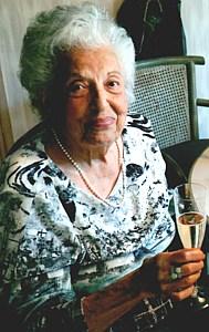 Anne A.  Farmans