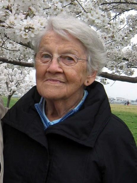 Esther Mitchell  Hartman