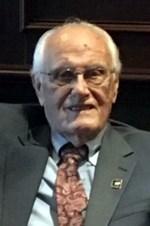 Virgil Russell