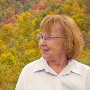 Joan McKinley  Hughes