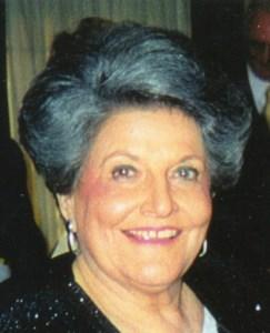 Betty  Hull