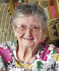 June R  Erlenbaugh