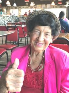 Daniela Clara  Estrella Garcia