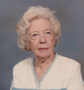 Frances Marie  Playford