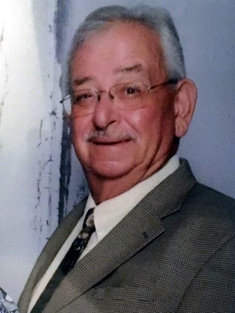 Tony  Taranto