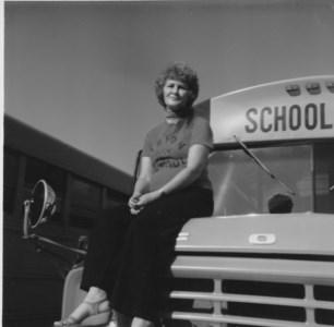 Doris  Harrelson