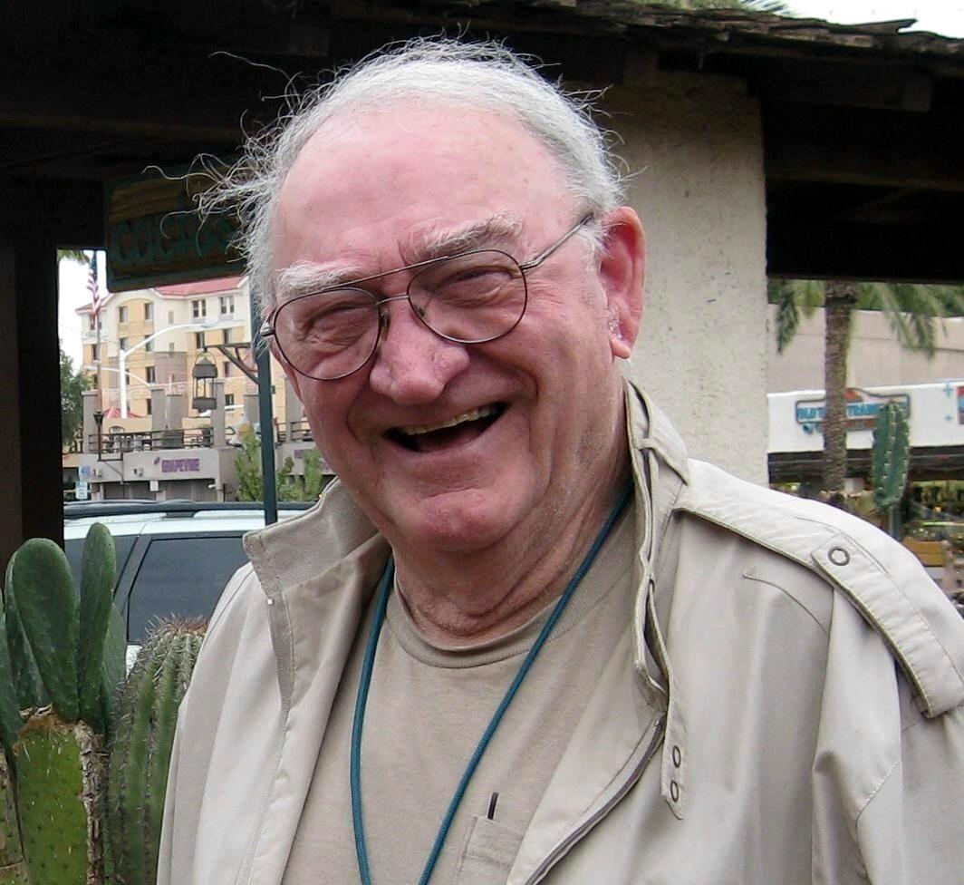 John Allan  LaBrash