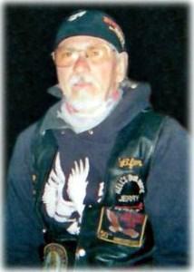 Gerald J.  DuHame