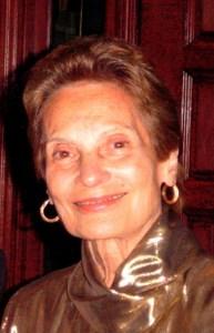 Mary Victoria  Marano