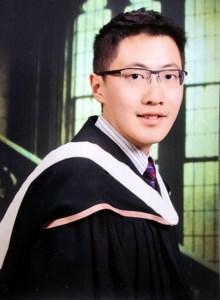 Kelvin Chun Wai  Cheung