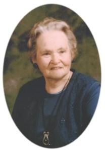Thelma  Wright