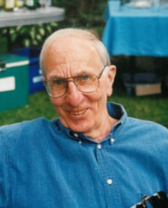 Frederick Edwin  Hayes