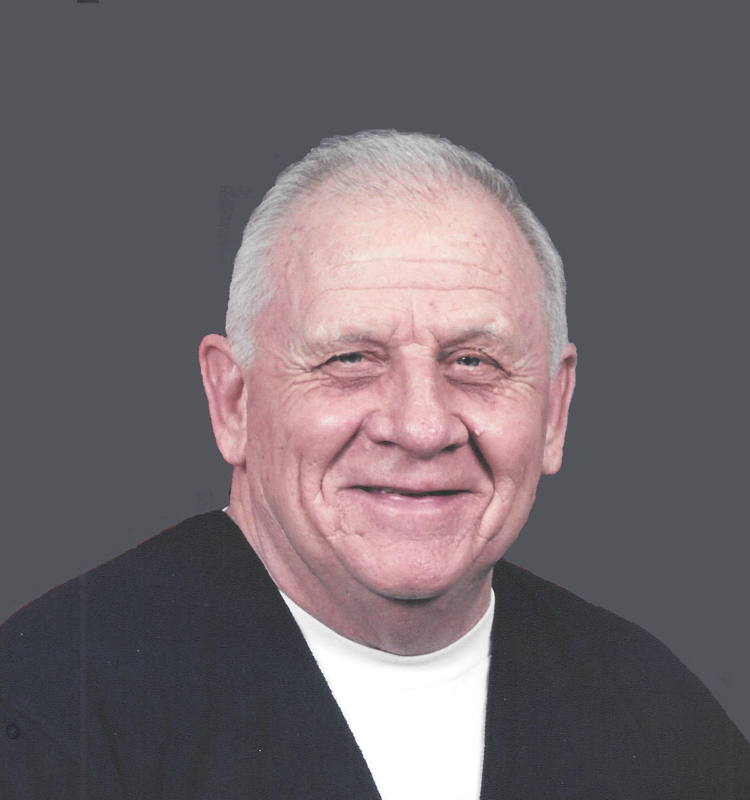 Fred J  Raveill