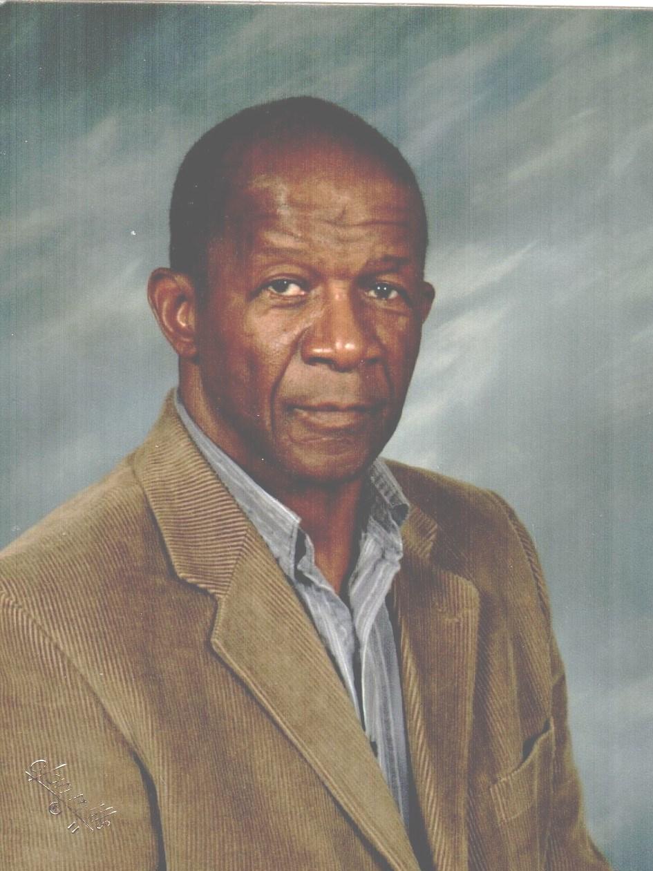 Frank Charles  Scott Sr.