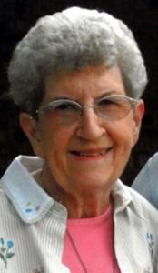 Mary Jo  Shields