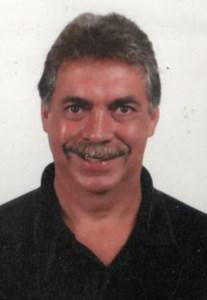 John Arden  Hallenbeck