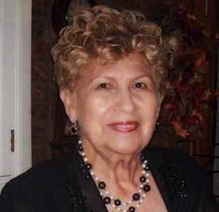 Angelica Guerra  Sarabia