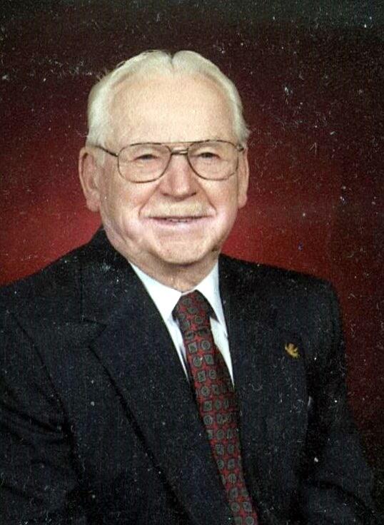 Frank N  Budnick