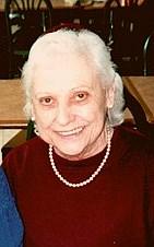 Madeline Clark