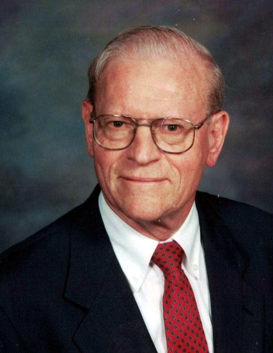 Alvin L.  Gregg