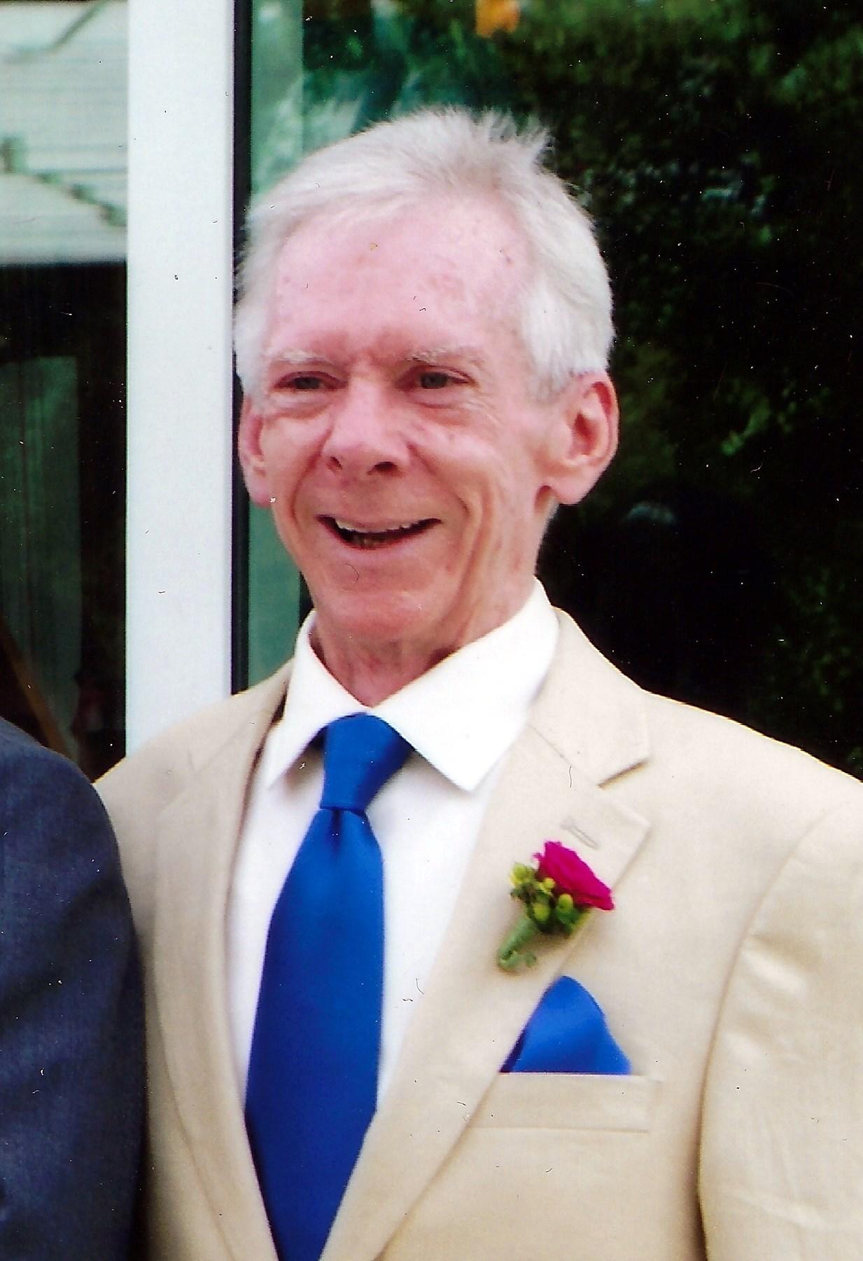 Peter J.  McNicol