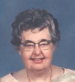Violet Hendrickson