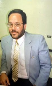 Hon. Gilberto  Gierbolini Rodríguez