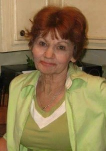 Mrs. Roberta M.  Walker