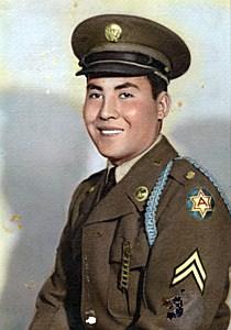 Richard Contreras  Orante