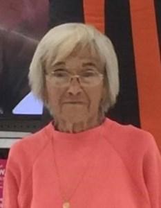 Phyllis Joann  Napier