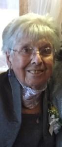 Beverly Ann  Waugh